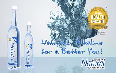 Australian Natural Water TVC
